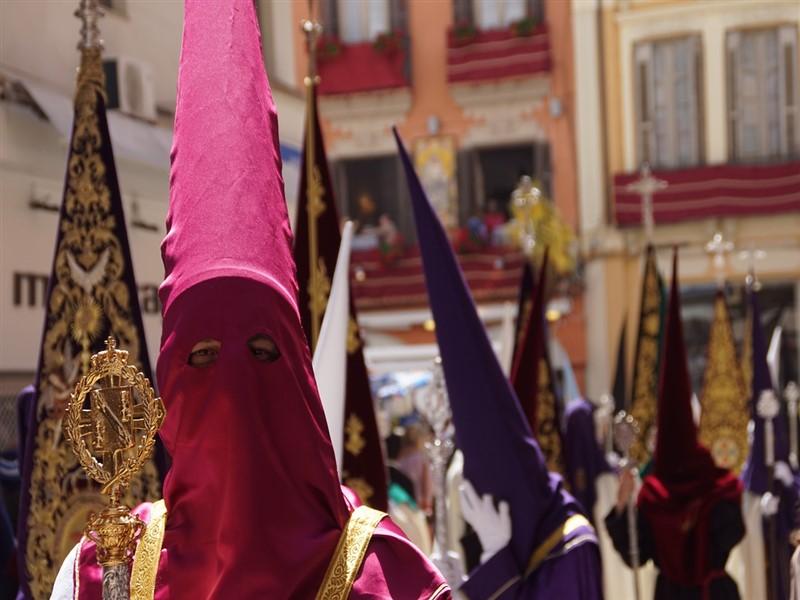 Semana Santa – Holy week in Spain