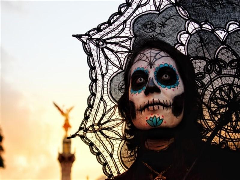 Dia de los Muertos – The Festival of the Dead